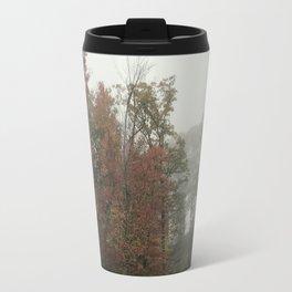 Foggy Morn Travel Mug