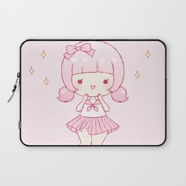 all pink Laptop Sleeve