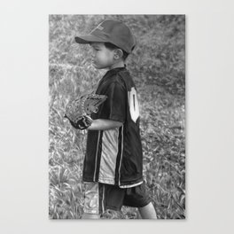Big Dreams Canvas Print