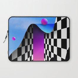 MELANCHOLYYY______UTOPIA Laptop Sleeve