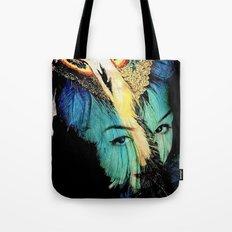 CLODETTE Tote Bag