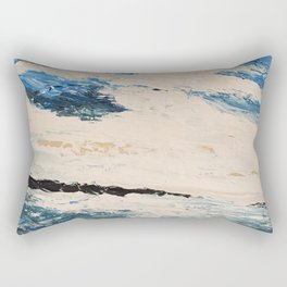 Breakwaters Rectangular Pillow