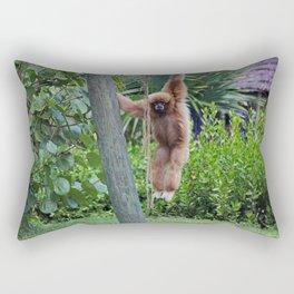 Ginger Rectangular Pillow
