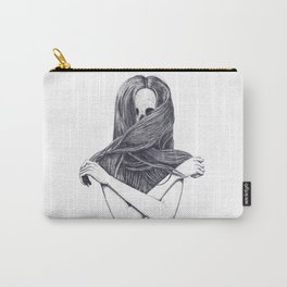 Beautiful death Carry-All Pouch