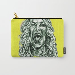 Scream & Shout Carry-All Pouch