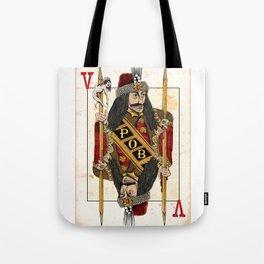 Vlad Impaler Tote Bag