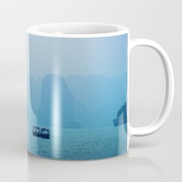 Ha Long Blues Coffee Mug
