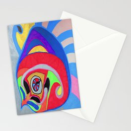 Peng-ompass Stationery Cards