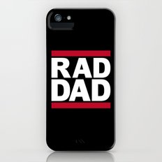 RAD DAD iPhone (5, 5s) Slim Case