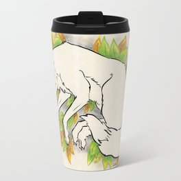 Fox Soul Travel Mug