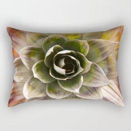 Bromeliad Rectangular Pillow