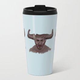 Sweet Bull Travel Mug