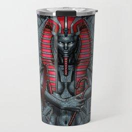 Sacred Dark Queen Travel Mug