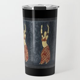Belly dancer 17 Travel Mug