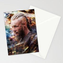 Unafraid Stationery Cards