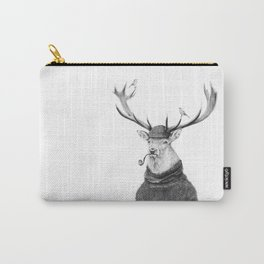 Wild Thinking Carry-All Pouch