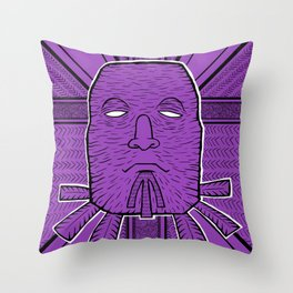 Pride Throw Pillow