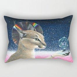 Mau Rectangular Pillow