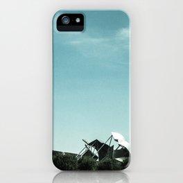 Pritzker Pavilion - Millennium Park - Chicago iPhone Case