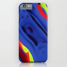 The Scream Slim Case iPhone 6s