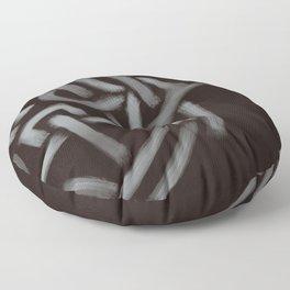 Viking living art Floor Pillow