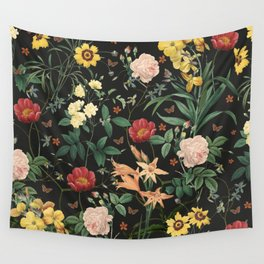 Flowers & Nature 2 Wall Tapestry