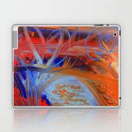 It's Just Koi Under the Bridge Laptop & iPad Skin
