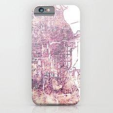 Chicago iPhone 6 Slim Case