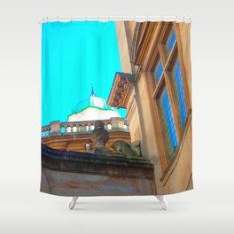 Espera Shower Curtain