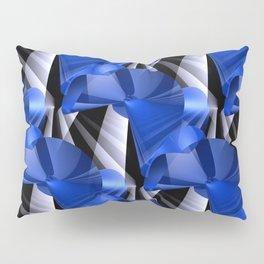 3D abstraction -03a- Pillow Sham
