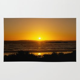 Robben Island Sunset Rug