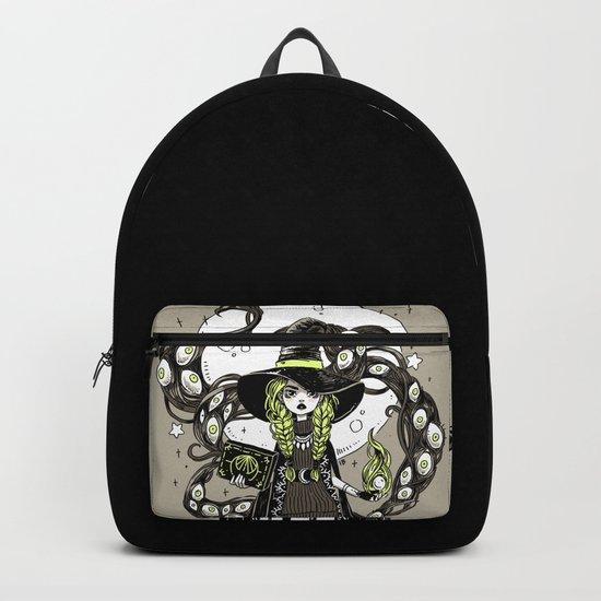 Walpurgis Night Backpack