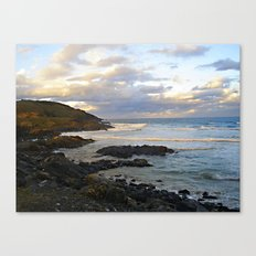 Coffs Harbour 2 Canvas Print