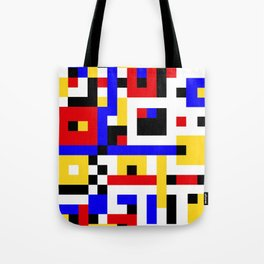 Execution #1 Tote Bag