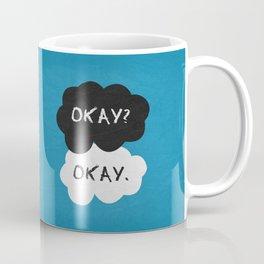 The Fault 01 Coffee Mug