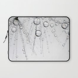 Chainmail Dandy Drops Laptop Sleeve