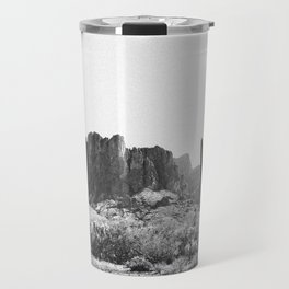 Arizona Desert Travel Mug