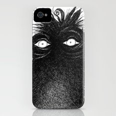 The Stare Slim Case iPhone (4, 4s)