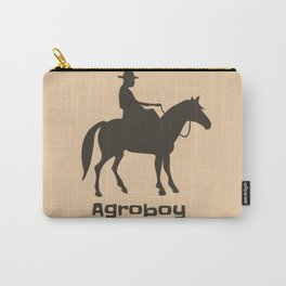 Agroboy Carry-All Pouch