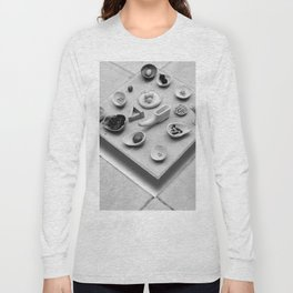 The Ceremony (Ascension memes, Teo Solar's Blog Theme) Long Sleeve T-shirt