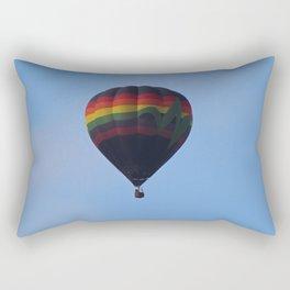 Arrhythmia Rectangular Pillow