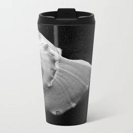 Shell No.6 Metal Travel Mug