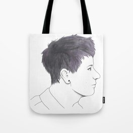 Danisnotonfire Tote Bag