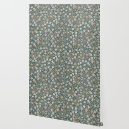 """William Morris """"Clover"""" Wallpaper"""