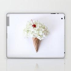 Flower Cone Laptop & iPad Skin