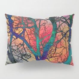 Dreamy Sunset Pillow Sham