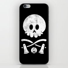 Camp Survival iPhone & iPod Skin