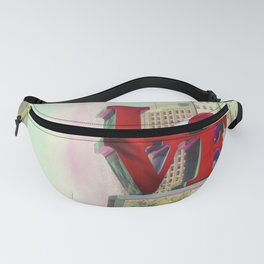 Philly Love Fanny Pack
