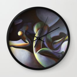 The Implicite Order - 11-03-20 Wall Clock