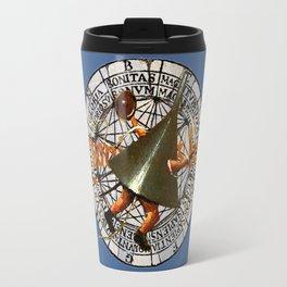 Bosch Funnel Man Travel Mug